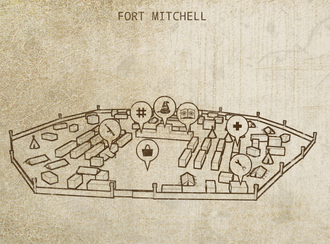 FortMitchell