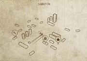 Caravaneer Towns - Sabaton