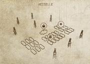 Caravaneer Towns - Heiselle
