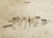 Caravaneer Towns - Condare