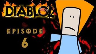 "DiabLoL 1 Ep 6 ""The Archbishop"""
