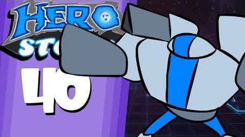 HeroStorm Ep 40 Go Go Nexus Heroes