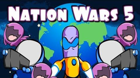 Nation Wars 2018