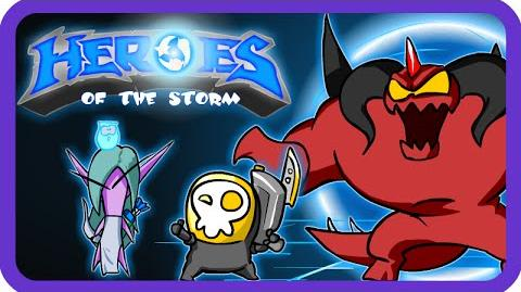 Heroes of the Storm The Founding Fathers