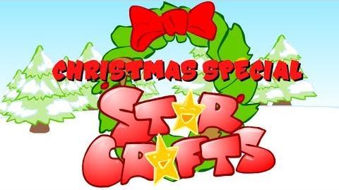 StarCrafts Christmas Special 2013 the Twelve Days of StarCrafts