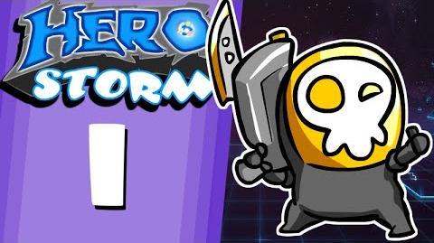 HeroStorm Ep 1 Aspire to Inspire
