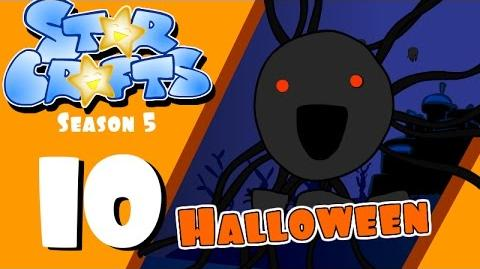 StarCrafts Season 5 Ep 10 Halloween Special 2016