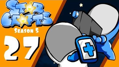 StarCrafts Season 5 Ep 27 The Fall (part 3)