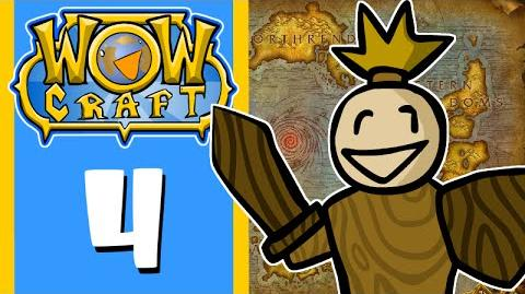 Wowcraft Episode 4 Training Dummy