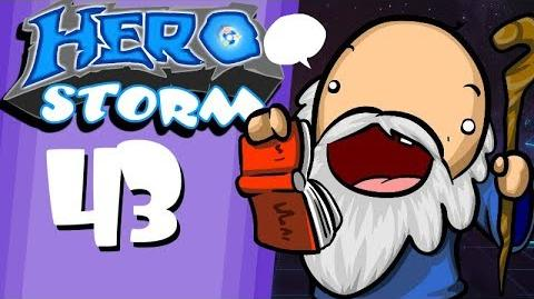 HeroStorm Ep 43 Citizen Cain