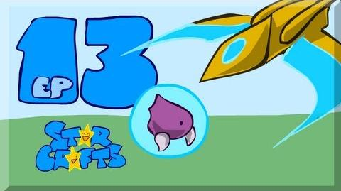StarCrafts Episode 13 Spore Loser