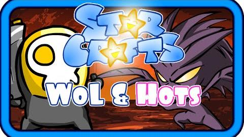 StarCrafts WoL + Hots Story in a Nutshell