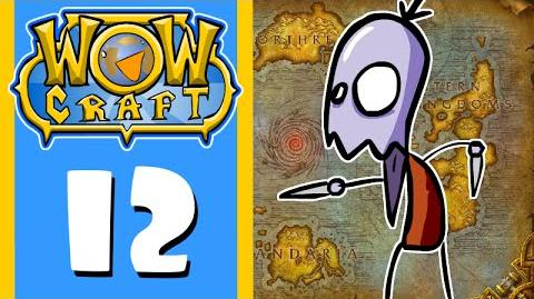 WowCraft Episode 12 How to Quest