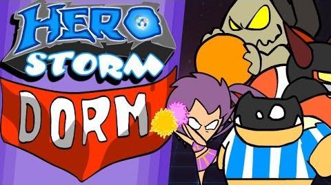 HeroStorm - Heroes of the Dorm 2017 Trailer