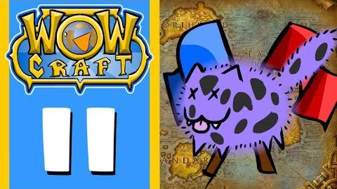 Wowcraft Episode 11 Warsong Gulch (part5) Victory!