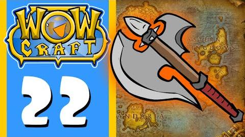 WowCraft Ep 22 Need For Greed