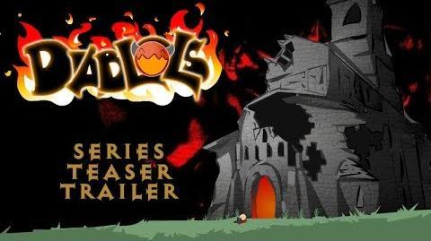 DiabLoL Series Teaser Trailer -coming soon-