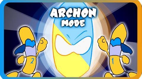 Archon Mode