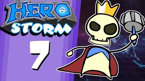HeroStorm Ep 7 Hopeless