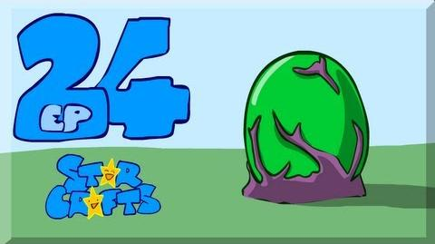 StarCrafts Episode 24 the Uneggspected