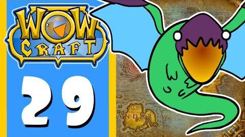 WowCraft Ep 29 Epic Mount