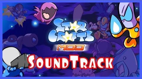 StarCrafts MOD soundtrack 01- GLHF (Main Theme)