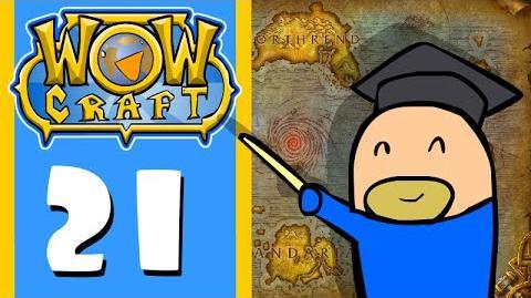 WowCraft Episode 21 Arathi Basics