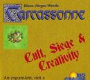 Cult, Siege, and Creativity