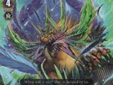 Omniscience Dragon, Kieltimka