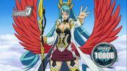 Crimson Impact, Metatron (Anime-AC-NC)