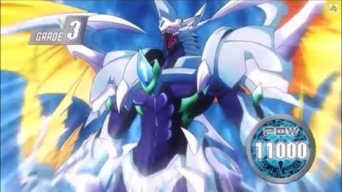 (Legion Mate) Cardfight!!! Vanguard Episode 184 (Eng Sub) - HD