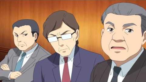 "Sub TURN 4 Cardfight!! Vanguard G NEXT Official Animation - The ""Ki"" Prince of Fukuhara"