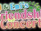 Mai & Emi's Friendship Concerto