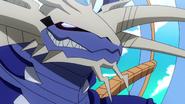 "Evil-eye Hades Emperor, Shiranui ""Mukuro"" (Anime-NX-NC-2)"