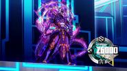 "Evil-eye Hades Emperor, Shiranui ""Mukuro"" (Anime-NX-NC-4)"