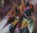 Detonix Drill Dragon