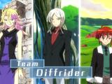 Team Diffrider