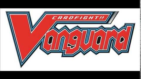 V-ROAD - Bushi☆7 (Cardfight!! Vanguard OP7) FULL-0