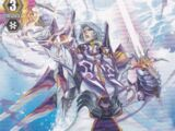 Storm Rider, Lysander