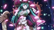 Dream-spinning Ranunculus, Ahsha (Anime-GC-NC)