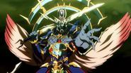 "Evil-eye Hades Emperor, Shiranui ""Mukuro"" (Anime-NX-NC-12)"