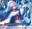 Gracious Ice Beauty, Shirayuki