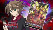Toshiki Kai - Strike-dagger Dragon
