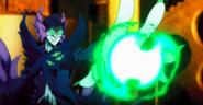 Evil God Bishop, Gastille (Anime-Z-NC-2)