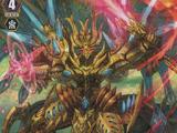 Golden Dragon, Build Peak Dragon