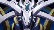 Demon Stealth Dragon, Shiranui Oboro (Anime-NX-NC-11)