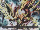 """Eradicator, Vowing Saber Dragon """"Яeverse"""""""