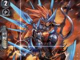 Knight of Determination, Lamorak (V Series)