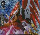 Dimensional Robo, Daidragon (V Series)