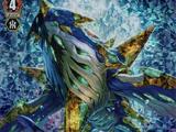 Progenitor Dragon of Deep Sea, Balanerena